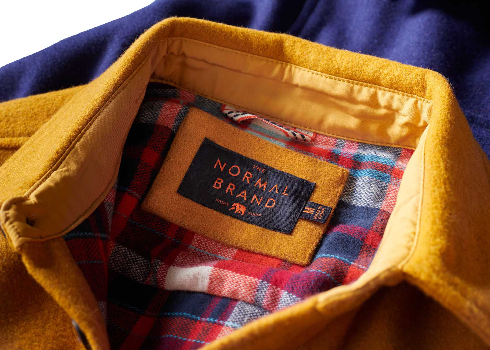 The-Normal-Brand-Editorial-Damion-Lloyd-Photography-Laydown-Commercial-Apparel-Product-Clothing-Art-Directed-Los-Angeles-Orange-County-detail-yellow