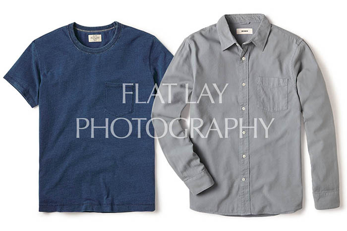 Flat-Lay-Clothing-Product-Photography-Service