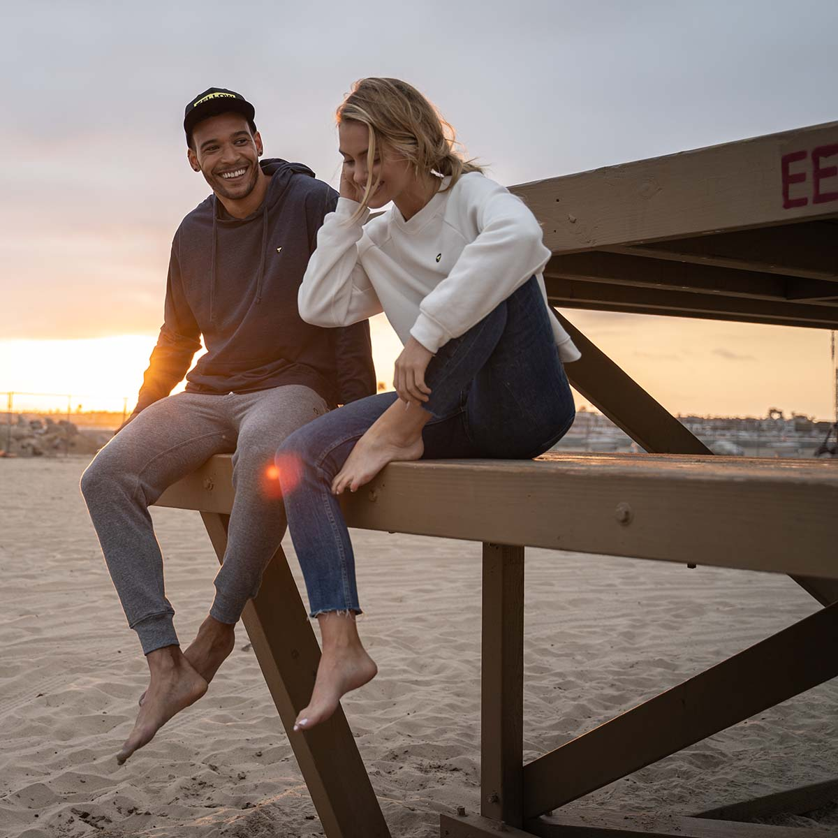 Lifestyle-On-Location-Model-Onmodel-Damion-Lloyd-Photography-Commercial-Product-Apparel-Clothing-Los-Angeles-Orange-County-female-male-man-woman-The-Yellow-Life-beach-sunset-outdoor
