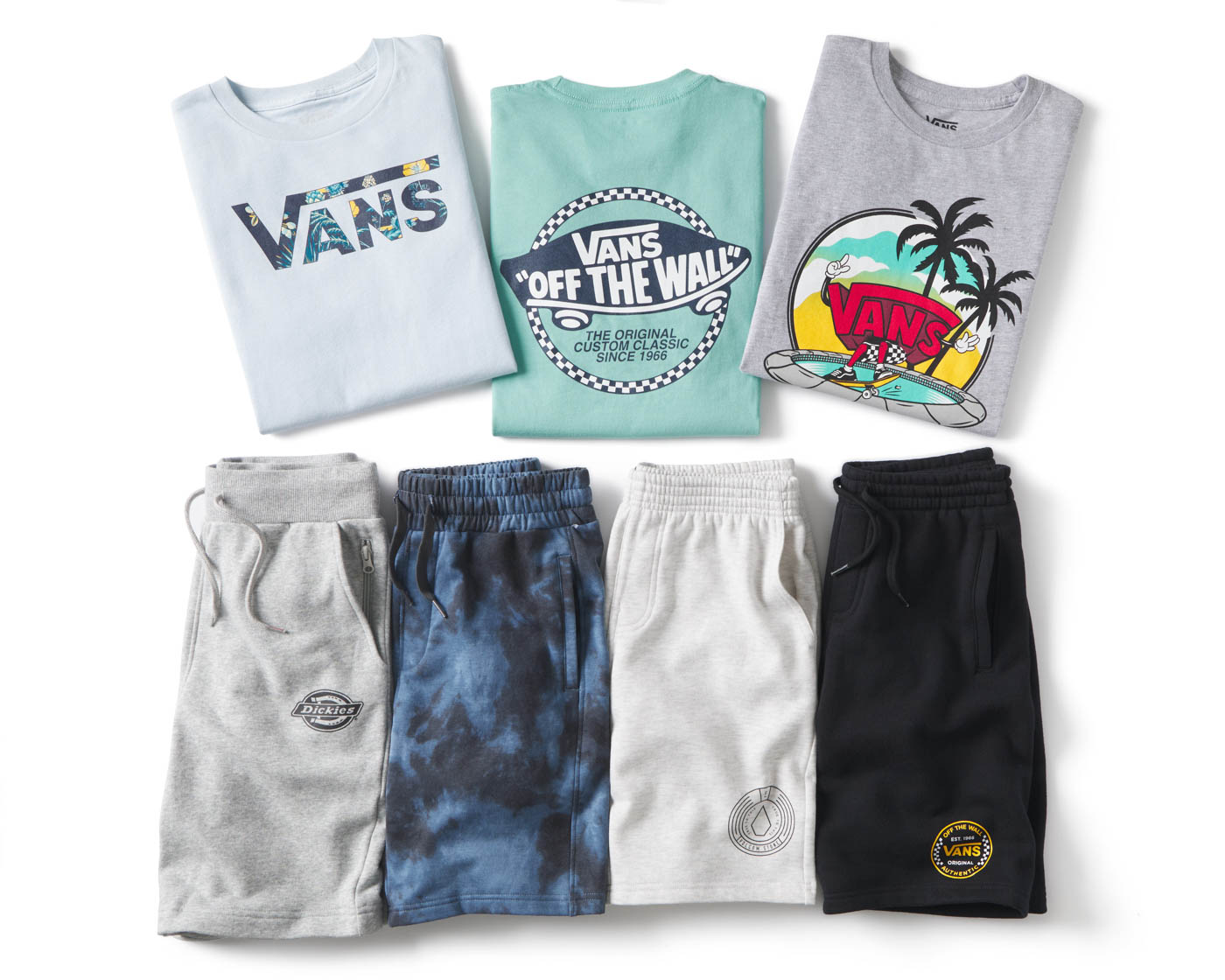 Tillys-editorial-apparel-clothing-shirt-shoes-damion-lloyd-commercial-photography-product-orange-county-los-angeles-vans-shorts