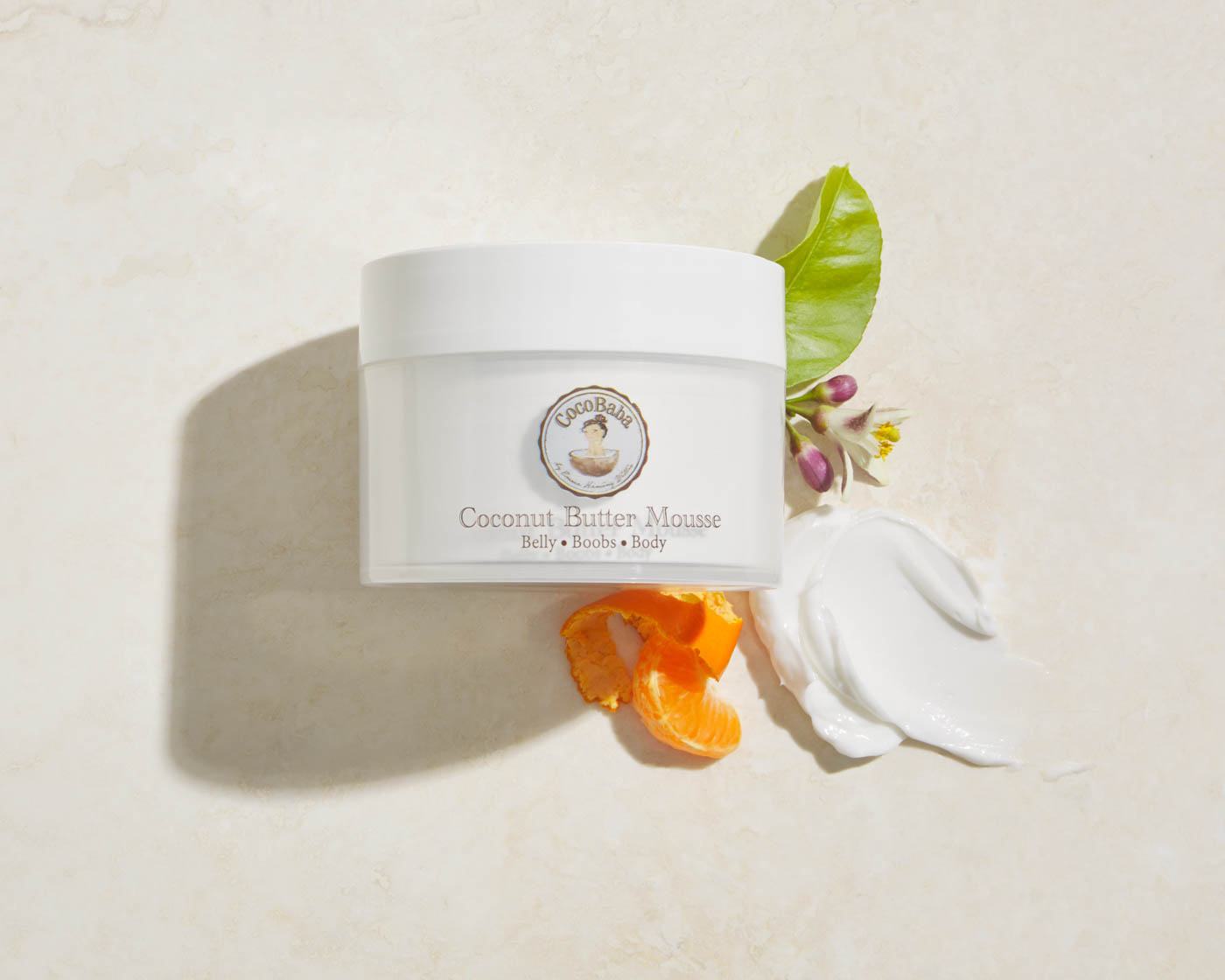 coco-baba-cocobaba-coconut-beauty-product-commercial-photography-damion-lloyd-butter-mousse
